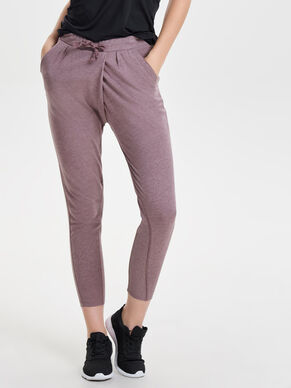 LOOSE SWEAT PANTS