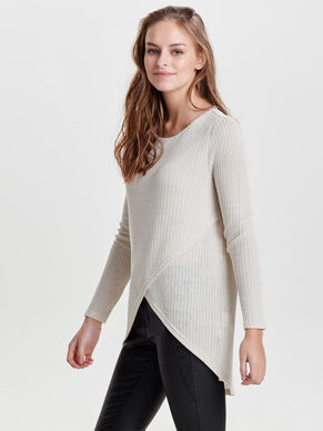 TWIST- STRICKPULLOVER