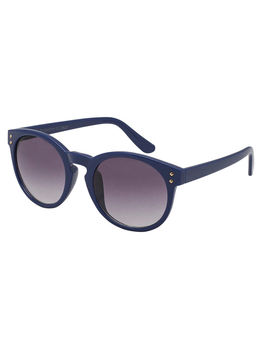 Only Materialmix Sonnenbrille, blau, Blue Depths