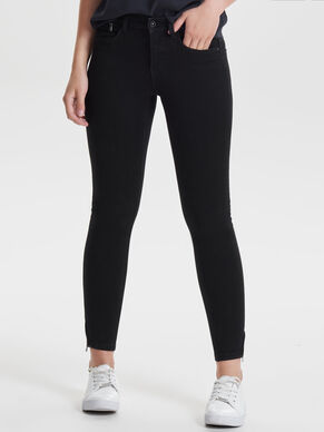 ULTIMATE REG GLIDELÅS SKINNY FIT JEANS