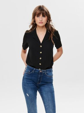 38fc8a84a Tops - Buy tops from ONLY for women in the official online store.