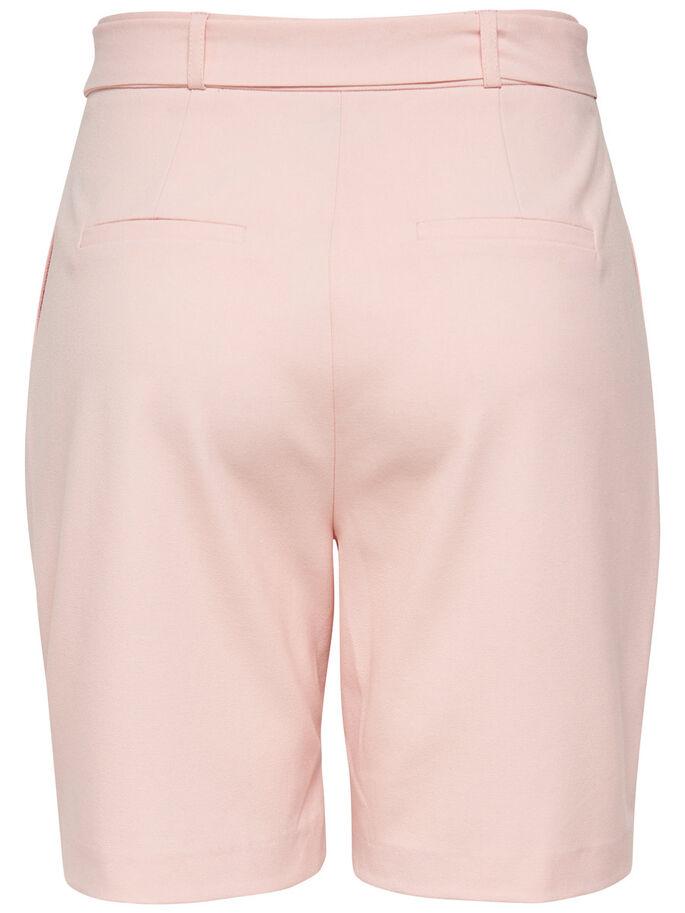 LANGE SHORTS, Peach Whip, large