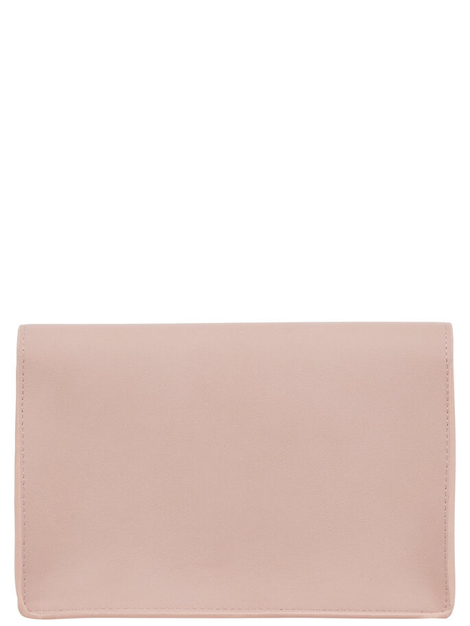 AVEC FINITIONS POCHETTE, Peachy Keen, large