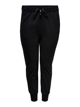 CURVY RELAX TROUSERS