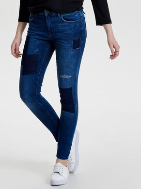 COOL ANKLE JOGG SKINNY FIT JEANS
