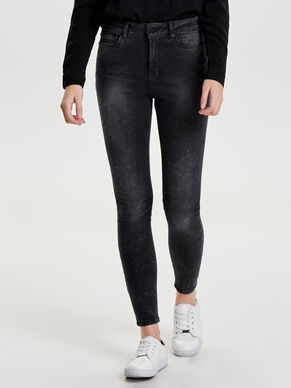 STUDIO2 HW ANKLE JEAN SLIM