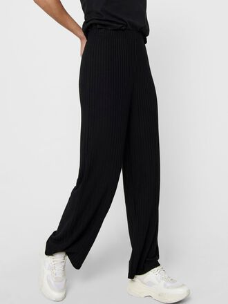 WIDE FITED TROUSERS