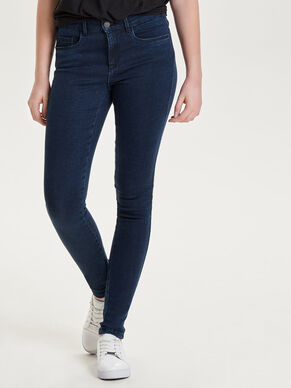 ROYAL DELUXE REG SKINNY FIT JEANS