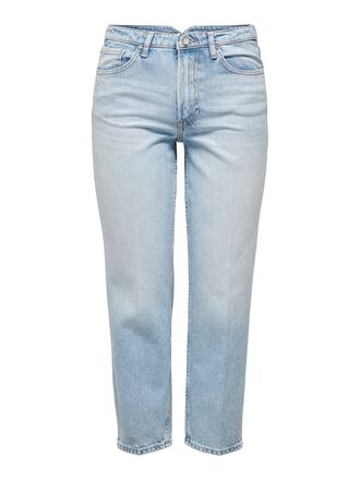 ONQROSS HW CIGARET STRAIGHT FIT JEANS