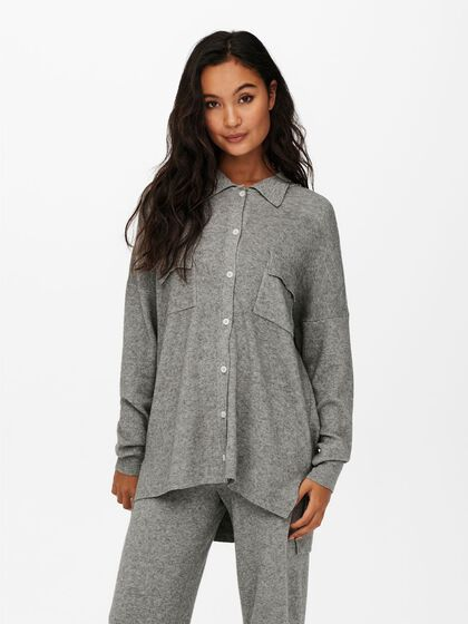 COUPE AMPLE CHEMISE