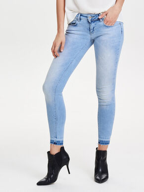 CORAL SL ANKLE SKINNY FIT JEANS