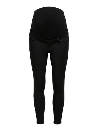 MAMA OLMKENDELL ETERNAL LIFE ANKLE SKINNY FIT JEANS