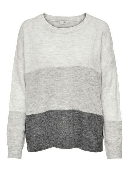 RAYURES PULLOVER