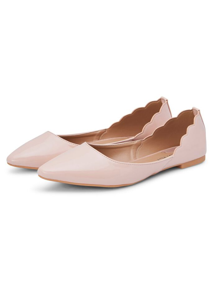 SHINY BALLERINAS, Nude, large
