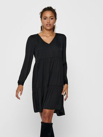 LOOSE FITTED DRESS