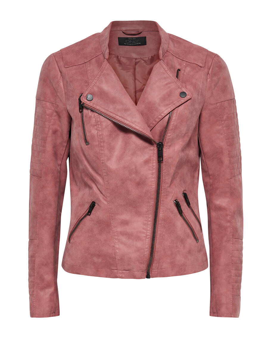 Jacke rot only