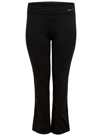 CURVY FOLD JAZZ TRAINING TROUSERS