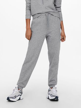 HIGH WAIST SWEATPANTS