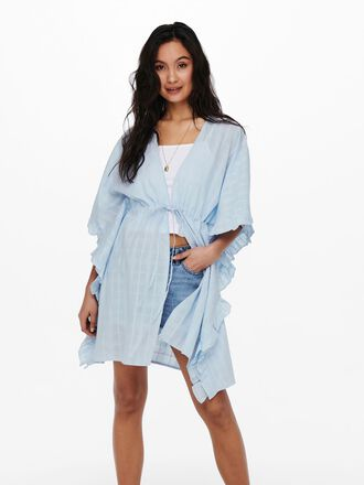 LOOSE FITED TUNIC