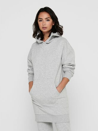 LONG SWEATSHIRT
