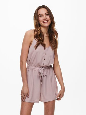 STRIKCEINTUUR PLAYSUIT