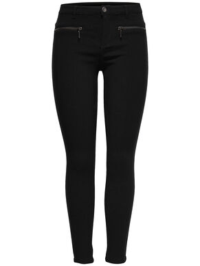 JDY THUNDER ANKLE SKINNY FIT JEANS